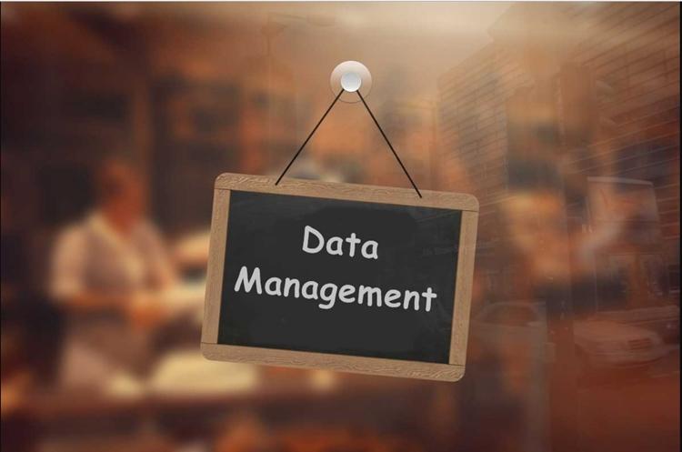 Brave Energy Data management